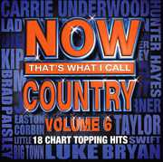 Now Country 6 /  Various