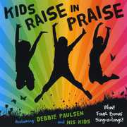 Kids Raise in Praise