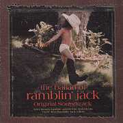 Ramblin Jack Elliot: Ballad of Ramblin Jack (Original Soundtrack)