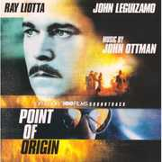 Point of Origin (Original Soundtrack)