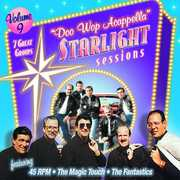Doo Wop Acappella Starlight Sessions 9 /  Various