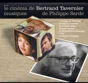 Cinema de Bertrand Tavernier [Import]