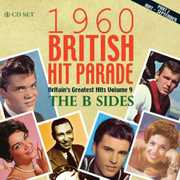 1960 British Hit Parade: B Sides Part Two /  Various