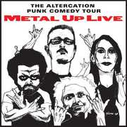 Altercation Punk Comedy Tour