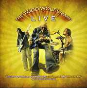 Todd Wolfe Band Live