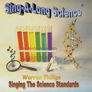Sing a Long Science
