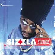 Sizzla : Stay Focus