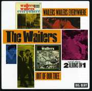 Wailers Wailers Everywhere /  Out of Our Tree [Import]