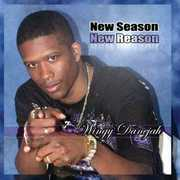 New Season New Reason
