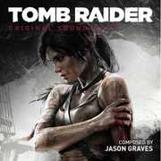 Tomb Raider (Original Game Soundtrack)