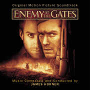 Enemy at the Gates (Original Soundtrack)