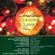 Christmas Country Classics /  Various