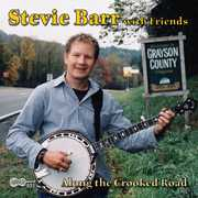 Stevie Barr & Friends