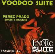 Voodoo Suite/ Exotic Suite