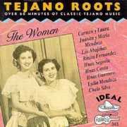 Tejano Roots Women /  Various