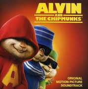 Alvin & the Chipmunks (Original Soundtrack)