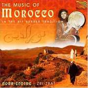 Music of Morocco: In the Rif Berber Tradition-Zri