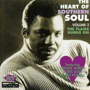 Heart of Southern Soul 3 /  Various [Import]