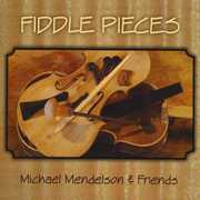 Fiddle Pieces