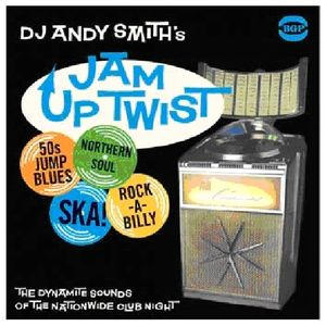 Jam Up Twist [Import]