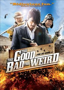 Good the Bad & the Weird