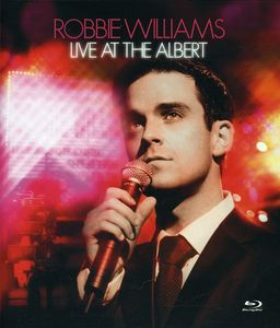 Live at the Royal Albert Hall [Import]