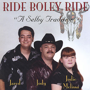 Ride Boley Ride (A Selby Tradition)