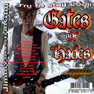 Gates of Hades/ Try to Stay Cool