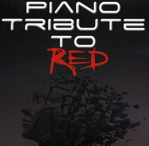 Piano Tribute to Red /  Various
