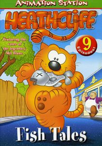 Heathcliff Fish Tales