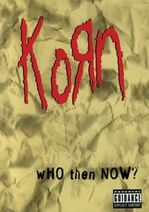 Who Then Now [Import]