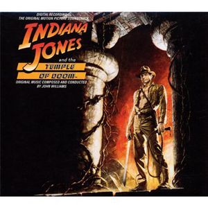 Indiana Jones & the Temple of Doom (Original Soundtrack)
