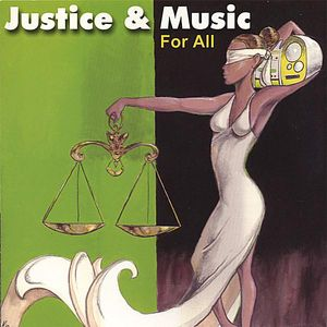 Justice & Music for All