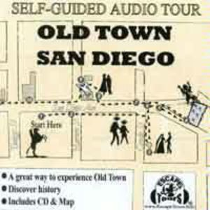 Self-Guided Audio Tour Old Town San Diego
