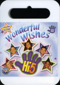 Hi-5: Wonderful Wishes 4