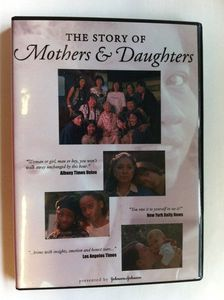 Story of Mothers & Daughters
