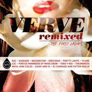 Verve Remixed: The First Ladies /  Various