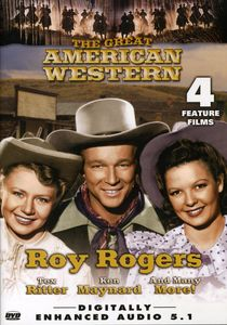 Great American Western 40