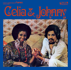 Celia & Johnny [Import]
