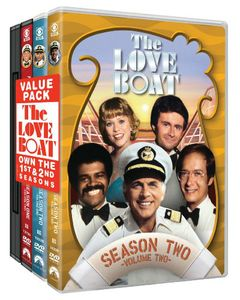 Love Boat: Two Season Pack