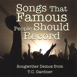 Songs That Famous People Should Record