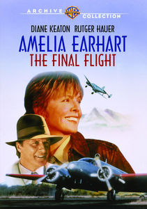 Amelia Earhart: Final Flight