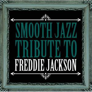 Smooth Jazz Tribute to Freddie Jackson /  Various