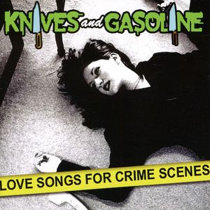 Love Songs for Crime Scenes