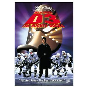 D3: Mighty Ducks