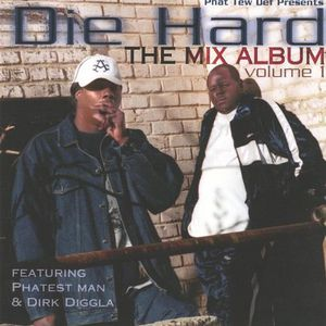 Die Hard the Mix Album