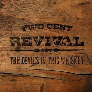 Devil's in This Whiskey