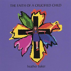 Faith of the Crucified Child
