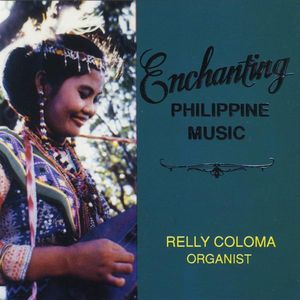 Enchanting Philippine Music