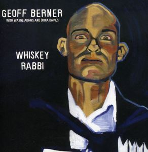 Whiskey Rabbi